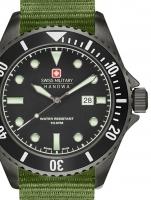 Ceas: Ceas barbatesc Swiss Military Hanowa 06-8279.13.007SET Sea Lion Set 44mm 10ATM