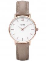 Ceas: Ceas de dama Cluse CL30043 Minuit  33mm 3ATM