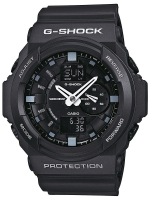 Ceas: Ceas barbatesc Casio G-Shock GA-150-1AER 51 mm
