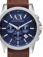 Ceas: Ceas barbati Armani Exchange AX2501 Outerbanks Chrono 45mm 5ATM