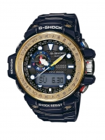 Ceas: Ceas barbatesc Casio GWN-1000F-2AER G-Shock 47mm 20ATM