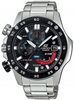 Ceas: Ceas barbatesc CasioEFR-558DB-1AVUEF Edifice Chrono. 45mm 10ATM