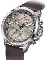 Ceas: Ceas barbatesc Swiss Military Hanowa Arrow 06-4224.04.030 10 ATM 47 mm