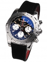 Ceas: Ceas barbatesc Breitling AB01442J.BD26.102W Chronomat  41 41mm 50ATM