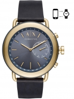 Ceas: Ceas barbatesc Armani Exchange AX1023 Connected Smartwatch  46mm 5ATM