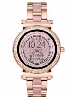 Ceas: Ceas de dama Michael Kors MKT5041 Sofie Access Smartwatch  42mm 5ATM