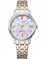 Ceas: Citizen EM0896-89Y Eco-Drive Elegance Damen 30mm 5ATM