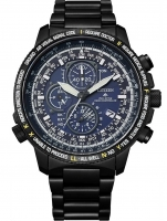 Ceas: Citizen AT8195-85L Eco-Drive Promaster Funkuhr Chronograph 45mm 20ATM
