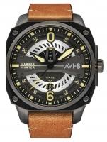 Ceas: Ceas barbatesc AVI-8 AV-4057-04 Hawker Hunter 43mm 5ATM