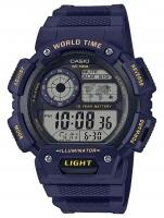 Ceas: Ceas barbatesc Casio AE-1400WH-2AVEF Collection
