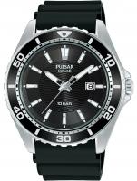 Ceas: Pulsar PX3245X1 solar men`s 44mm 10ATM