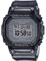 Ceas: Ceas de dama Casio BGD-560S-8ER Baby-G  40mm 20ATM