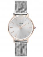 Ceas: Ceas de dama Cluse CL30025 Minuit  33mm 3ATM