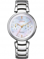 Ceas: Citizen FD1106-81D Eco-Drive Elegance Damen 31mm 5ATM