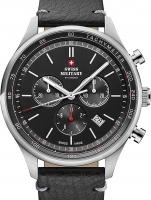 Ceas: Ceas barbatesc Swiss Military SM34081.06 Cronograf 42mm 10ATM