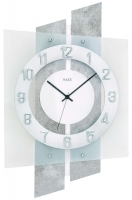 Ceas: AMS 5532 Wanduhr - Serie: AMS Design
