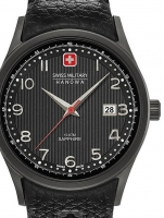 Ceas: Ceas barbatesc Swiss Military Hanowa 06-4286.13.007 Navalus  42mm 10ATM