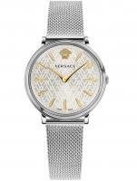 Ceas: Ceas de dama Versace VE8100519 V Circle 38mm 5ATM