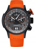Ceas: Edox 38001-TINNO3-NO3 chronorally chronograph 48mm 10ATM
