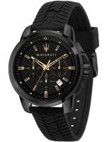 Ceas: Ceas barbatesc Maserati R8871621011 Successo Cronograf 44mm 5ATM