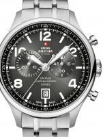 Ceas: Ceas barbatesc Swiss Military SM30192.01 Cronograf  42mm 10ATM