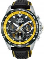 Ceas: Pulsar PZ5115X1 Rally chrono solar 43mm 10ATM