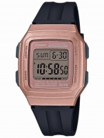 Ceas: Ceas barbatesc Casio F-201WAM-5AVEF Classic Collection