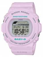 Ceas: Ceas unisex Casio BLX-570-6ER Baby-G