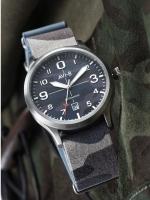 Ceas: Ceas barbatesc AVI-8 AV-4021-OL Flyboy Autom. 42mm 5ATM