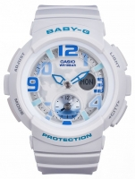 Ceas: Ceas de dama Casio BGA-190-7BER Baby-G 43mm 10ATM