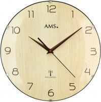 Ceas: AMS 5557 klassische Funkwanduhr  - Serie: AMS Design