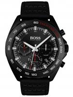Ceas: Ceas barbatesc Hugo Boss 1513662 Intensity Cronograf 44mm 5ATM