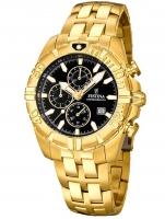 Ceas: Ceas barbatesc Festina F20356/4 Sport Cronograf  43mm 10ATM