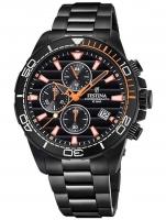 Ceas: Ceas barbatesc Festina F20365/1 Prestige Cronograf 44mm 10ATM