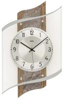 Ceas: AMS 5518 Funkwanduhr - Serie: AMS Design