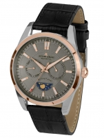 Ceas: Ceas barbati Jacques Lemans 1-1804C Liverpool  43mm 10ATM