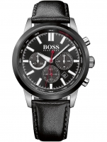 Ceas: Ceas barbatesc Hugo Boss 1513191 Racing Chrono 44mm 5ATM