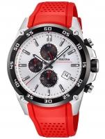 Ceas: Ceas barbatesc Festina F20330/1 The Originals Cronograf 47mm 10ATM