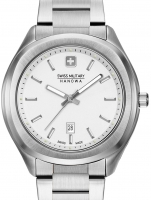 Ceas: Ceas de dama Swiss Military Hanowa 06-7339.04.001 Alpina 36mm 10ATM