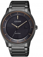 Ceas: Ceas barbatesc Citizen BM7407-81H Eco-Drive  40mm 5ATM