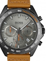 Ceas: Ceas barbatesc Hugo Boss 1513664 Intensity Cronograf 44mm 5ATM
