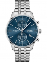 Ceas: Hugo Boss 1513839 Associate chrono 42mm 5ATM