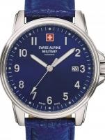 Ceas: Ceas barbatesc Swiss Alpine Military 7011.1535  40mm 10ATM