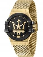 Ceas: Ceas barbatesc Maserati R8853108006 Potenza  42mm 10ATM