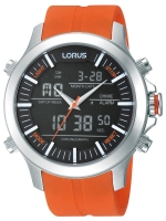 Ceas: Ceas barbatesc Lorus RW609AX9 Ana-Digi 10 ATM 46 mm