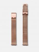 Ceas: Cluse Ersatzband CLS502 [12 mm] rosé m. rosé Schließe