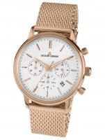 Ceas: Ceas de dama Jacques Lemans N-209M Retro Classic Chronograph  39mm 5ATM