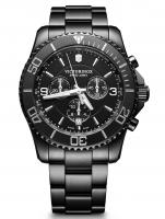 Ceas: Ceas barbatesc Victorinox 241797 Maverick Cronograf  43mm 10ATM
