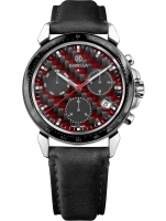 Ceas: Jowissa J7.117.L LeWy Chronograph 42mm 5ATM