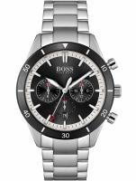 Ceas: Hugo Boss 1513862 Santiago men`s 44mm 5ATM
